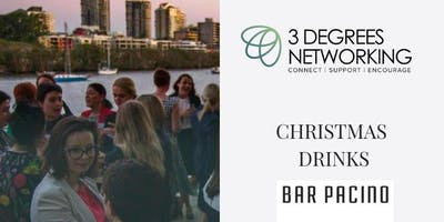 Christmas Networking Drinks