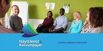 Tarinoiden Turku -innovaatiopaja