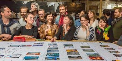 Formation sur le changement climatique (à Bordeaux, par Cédric)