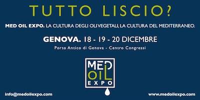 MED OIL EXPO 2018 - Workshop