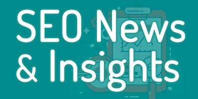 SEO News & Insights - Der Newsletter für Tipps und Techniken *NEU* [Erlangen]