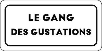 Le Gang des Gustations / Episode #1 : Premiers Pas
