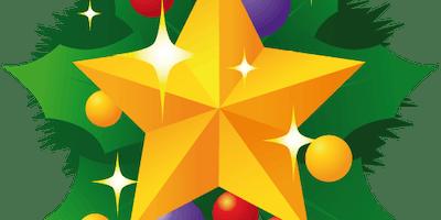 Telford 50 Christmas Quiz