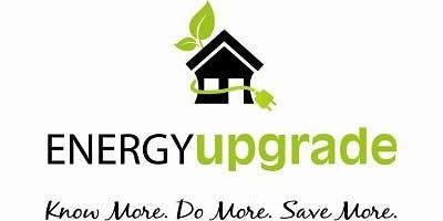 Energy Upgrade Workshop