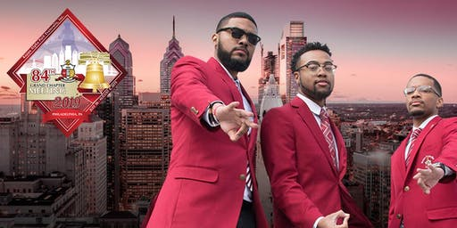 Kappa Alpha Psi® Conference & Career Fair