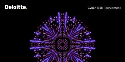 Deloitte Belfast Cyber Graduate Recruitment Talk