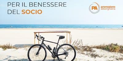 Rimini & Bike, ottieni il massimo dal tuo hotel anche fuori stagione