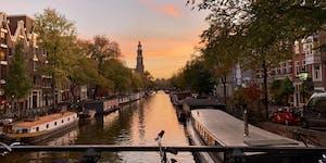 Amsterdam di sera - storie e leggende della città dei...