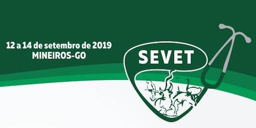 IV SeVet - Semana Acadêmica de Medicina Veterinária