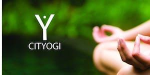 Free Restore & Strengthen Yoga in Angel - Autumn