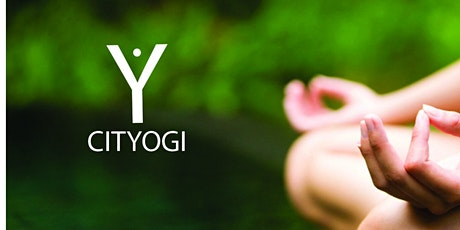 Free Restore & Strengthen Yoga in Angel - Autumn tickets