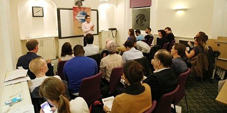 Public Speaking for People with Social Anxiety or Speech Impediments tickets