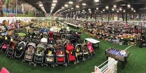 JBF Allentown HUGE Kids' Sale! - Spring 2019