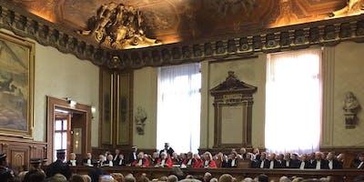 Jury final mission Redressement X-HEC Entrepreneurs - 7 décembre 2018 - Tribunal de commerce de Paris