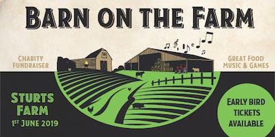 Sturts Farm - Barn on the Farm 2019