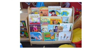 Play With A Story - Dagenham Library