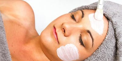 Level 2 Facials & Eye Treatments