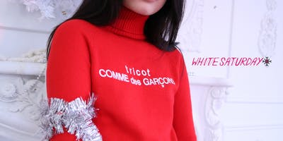 WHITE SATURDAY: A Sustainable Vintage Shopping Holiday by Archival Toronto