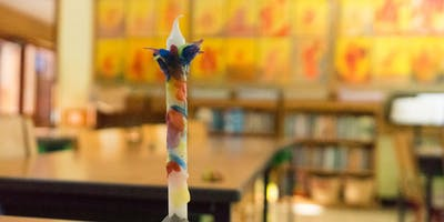 Mindful Art for ages 6 - 9