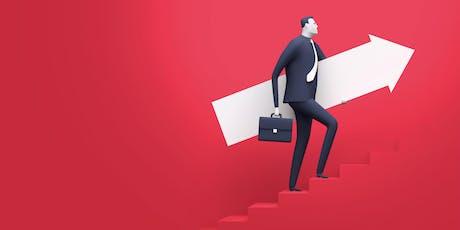 CISO als strategisch business partner | 3, 9 & 28 oktober 2019 | IIR Amsterdam  tickets