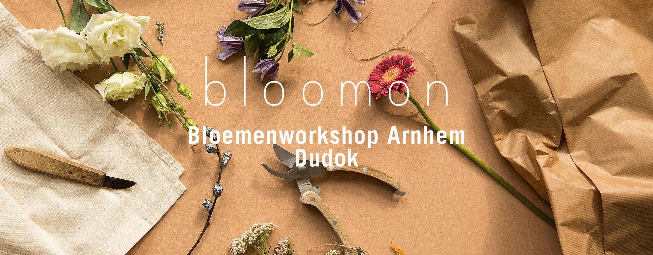 Bloomon Workshop: 19 januari 2019 | Arnhem, D