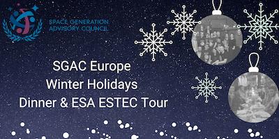 SGAC Europe Annual Winter Holidays Dinner