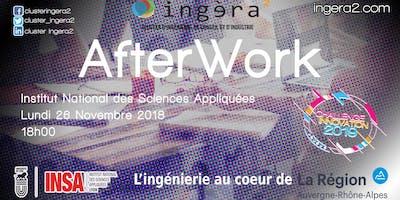 Afterwork Challenge de l\