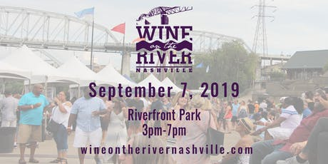 Wine on the River Nashville tickets