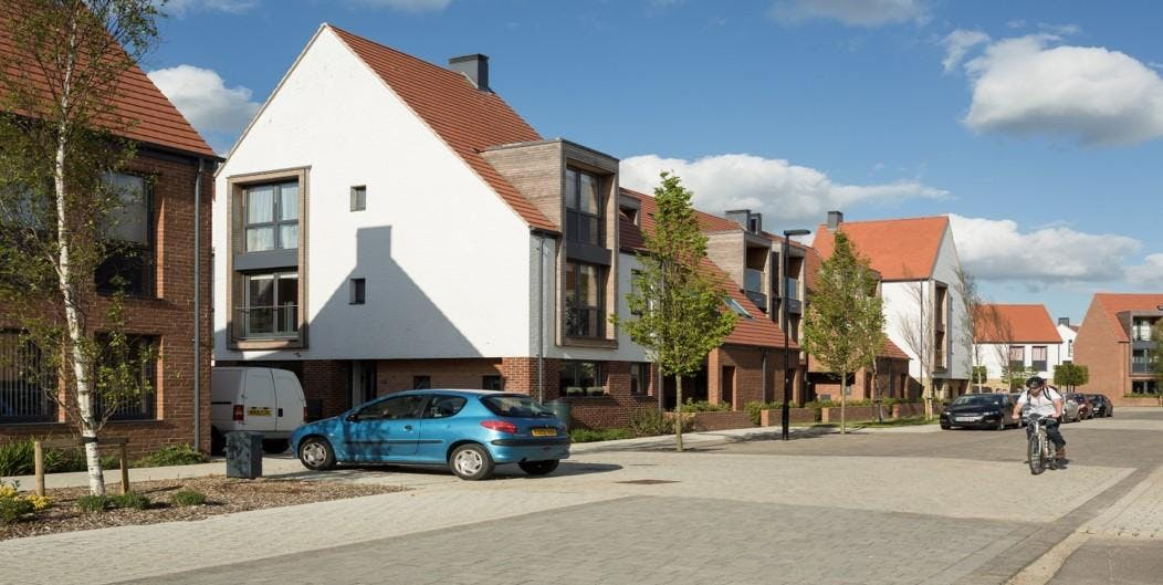 RIBA Yorkshire Housing Group Debate and Chris