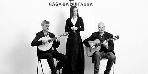 Porto: Fado Show with Port Wine