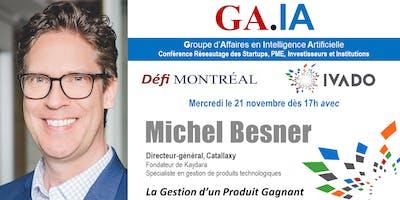 GA.IA MTL - Groupe d\