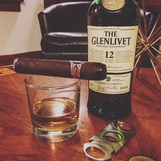 Scotch and Stogies