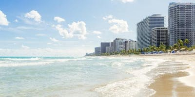 Women Who Travel Meetup #5: Miami