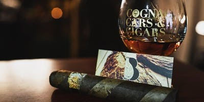 Dr Phillip Bowden Presents COGNAC CARS & CIGARS 2019