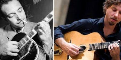 Domeniche in Jazz a Palazzo Blu - Django Reinhardt