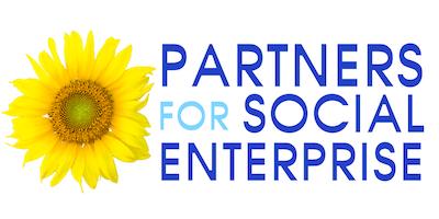 Partners for Social Enterprise Friday 14th Decembe