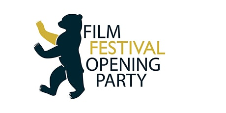 Filmfestival Opening Party 2020 Tickets