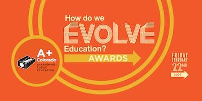 A+ Colorado: How We Evolve