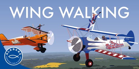D-Day Commemorative Wingwalk - Homes for Veterans tickets