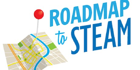 2019 Roadmap to STEAM Conference: Boot Up Wyoming-Computer Science tickets
