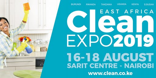 East Africa Clean Expo