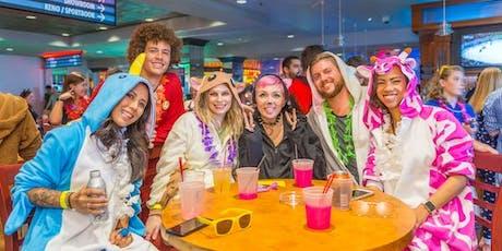 The Great Onesie Bar Crawl: DENVER 2019 tickets