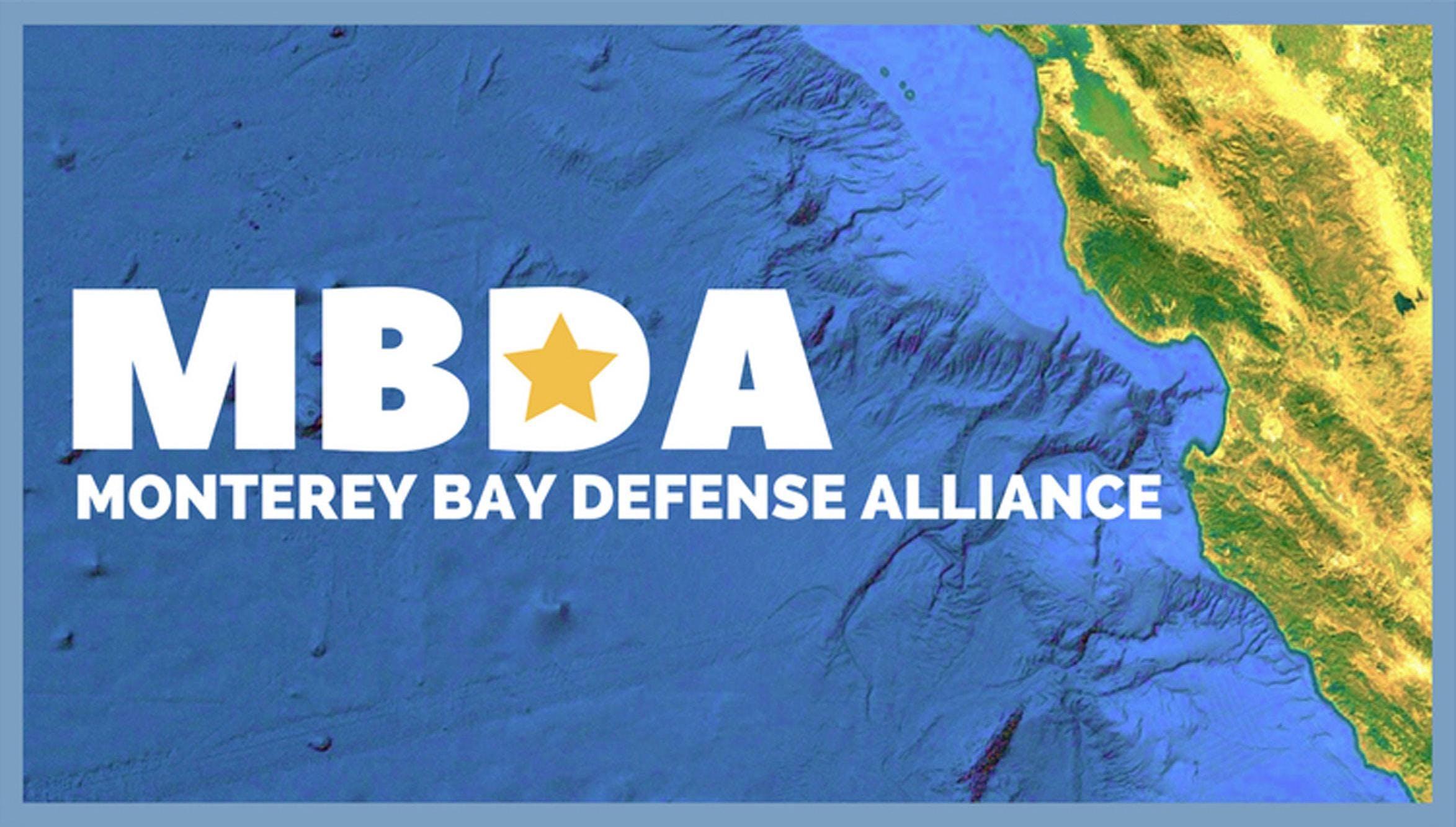 Monterey Bay Defense Alliance December 2018 B