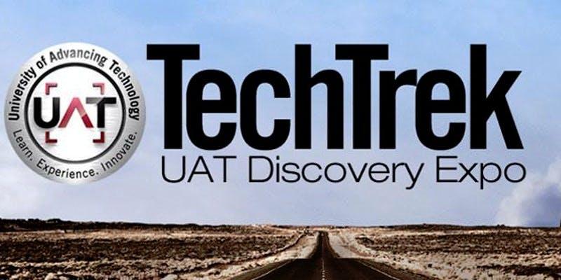 TechTrek: UAT Experience September 20th