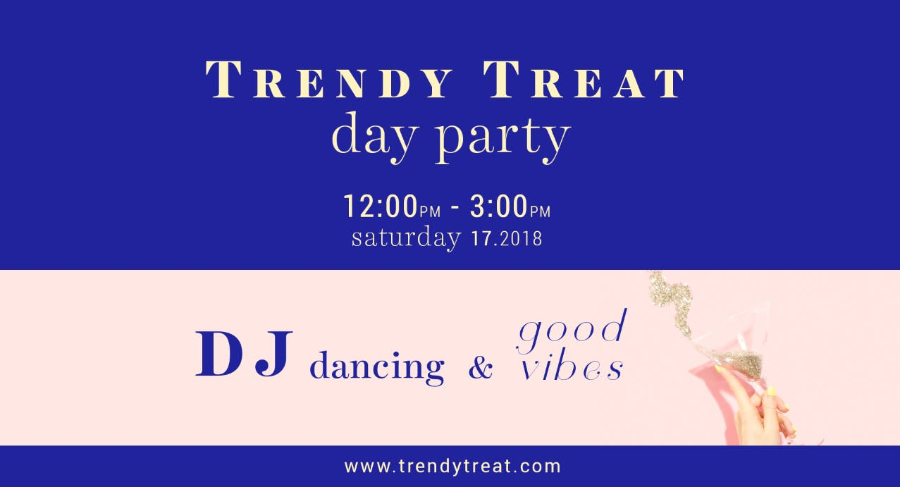 Pop Up Loft Day Party With DJ Curated By Tren