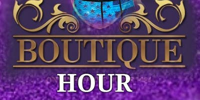 Boutique Hour