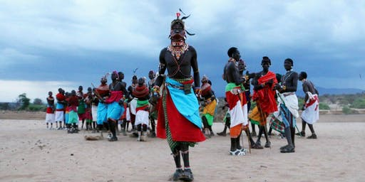 Nairobi, Kenya: Introduction to the Masai People Oct 9-16, 2019