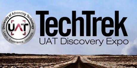 TechTrek: UAT Experience November 2nd tickets