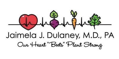 Forth Annual Charlotte County Plant Based Wellness Conference
