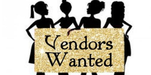 "VENDORS WANTED FOR I AM WHO I AM ""I AM ROYAL"" 4TH ANNUAL CORONATION BANQUET"